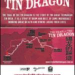 The Trail of The Tin Dragon