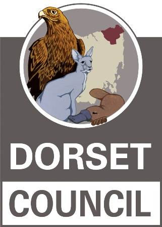 Dorset Council Logo